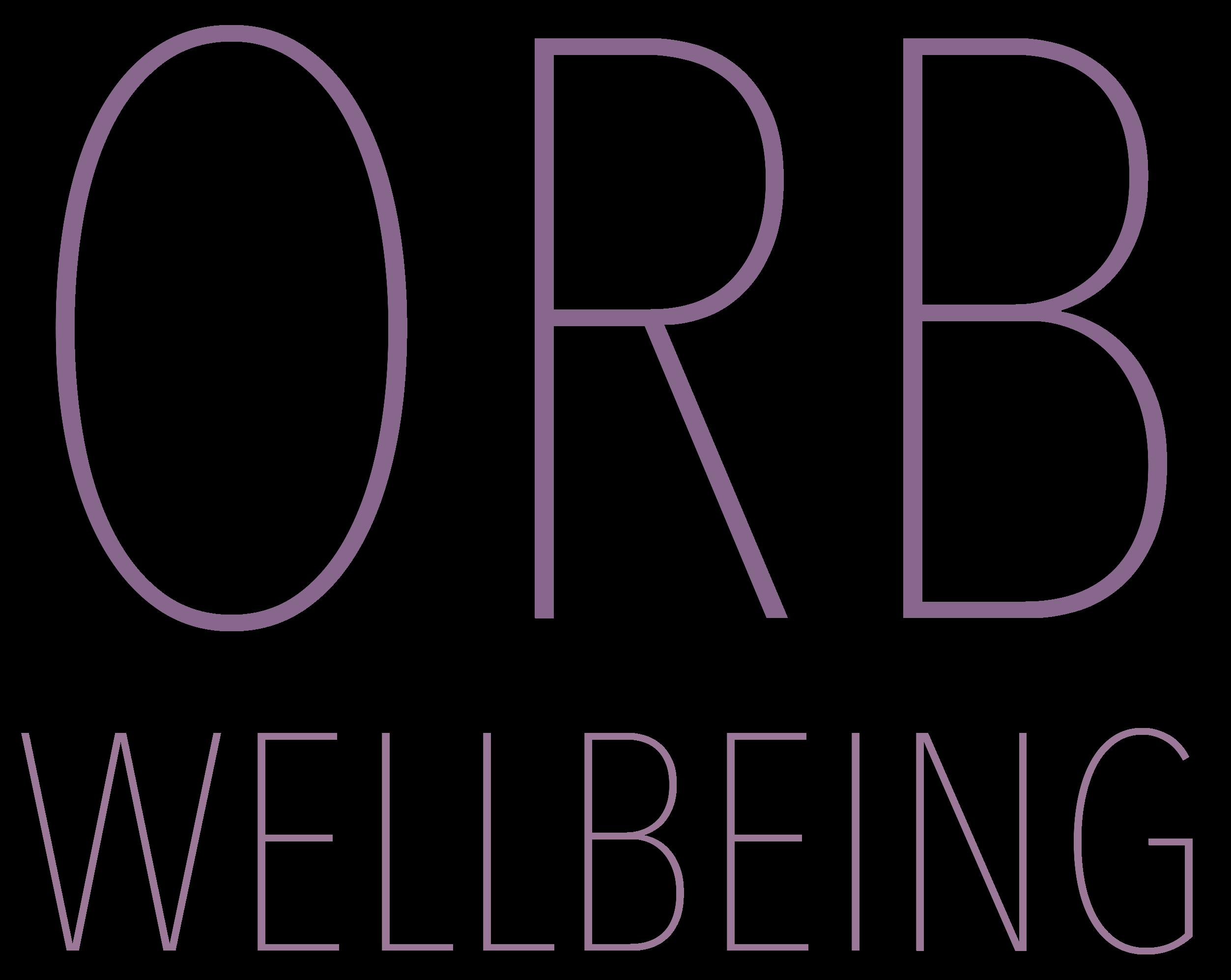 Orb Wellbeing